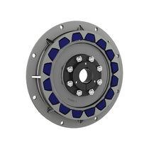Flexible Kupplung / für Industrieanwendungen / Gummi / mit  Schwungrad-Energiespeicher