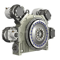 Antriebssystem für Hydraulikpumpe