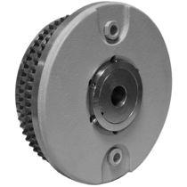Mehrblatt-Schaltkupplung / pneumatisch