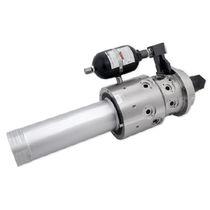 Drehdurchführung für Gas / 5-Wege / hydraulisch