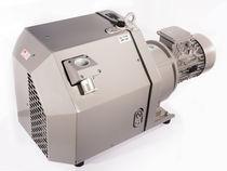 Drehschnabel-Vakuumpumpe / trocken / einstufig