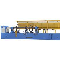 Horizontale Auswuchtmaschine / für Wellen / zwei Ausgleichsebenen / für Automobile