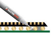 Epoxidharz / für Elektronikanwendungen / Underfill Flip Chip