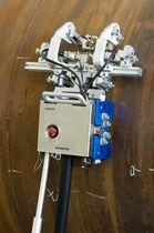 Scanner für die Schweißnahtinspektion / für ZfP / zur Kanalisationsinspektion / Ultraschall