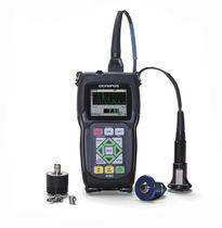 Korrosionsdickenmessgerät / Ultraschall / tragbar