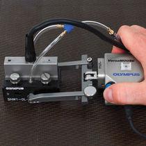 2D-Scanner / für ZfP / robuste / Ultraschall