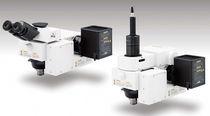 Optisches Mikroskop / Fluoreszenz / für Analyse / kompakt