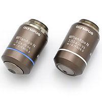 Mikroskop-Objektive / Fixfokus / IR