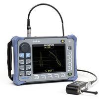 Wirbelstrom-Inspektionssystem / tragbar / robuste