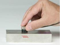 Direktkontakt-Ultraschallwandler / mit Verzögerungsleitung / Scherwellen