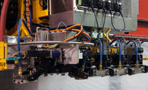 Inspektionssystem für schweißfreies Rohr