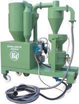 Mobile Sandstrahlanlage / Injektor / manuell