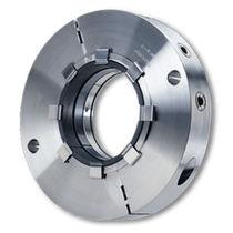 Geteilte Gleitringdichtung / Patronen / für Pumpen / Metall