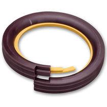 Ring-Lippen-Dichtung / kreisförmig / PTFE / für Pumpen