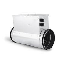 Kanalerhitzer / Luft / elektrisch