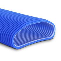 Flexible Luftkanal / aus Kunststoff / für Lüftung
