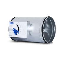 Differenzdruck-Durchflussregler / für Luft / für HLK / für CVC-Anwendung