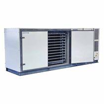 Prozess-Gefrierschrank / Niedrigtemperatur / für Lebensmittelanwendungen