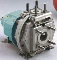 Abwasserpumpe / für Chemikalien / magnetgekuppelt / zentrifugal