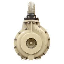 Pumpe für Meerwasser / für Chemikalien / elektrisch / zentrifugal