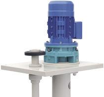 Chemikalienpumpe / elektrisch / zentrifugal / Eintauch