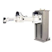 SCARA-Roboter / 4-Achsen / für Materialumschlag / für Industrieanwendungen