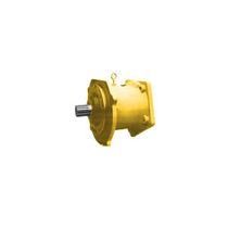 Scheibenbremse / Federdruck / hydraulisch / für Motor