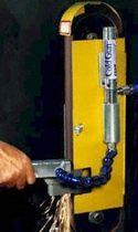 Kühlungsdüse / Kaltluft / für Werkzeugmaschinen