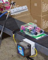 Ionisierender Luftvorhang / für Blaseanwendungen