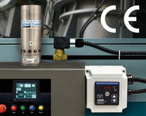 Digitaler Temperaturregler / thermoelektrisch