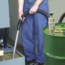 Abwasserpumpe / Druckluft / Eintauch / Fassentleerung