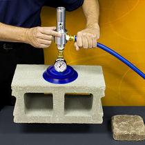 Ölfreier Venturi-Ejektor / einstufig