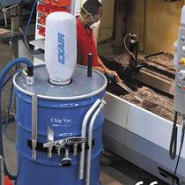 Geschmiertes Vakuumsystem / für Industrieanwendungen / Voll