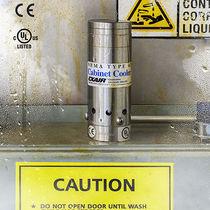 Luftkühler / für Schaltschrank