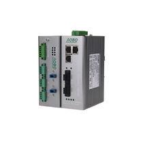 Ethernet-Switch / managed / 5 ports / DIN-Schienen / für die Industrie