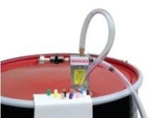 Dosier- und Mischanlage / für kühlmittel