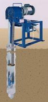 Band-Ölabscheider / für Grundwasser / Großmengen
