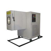 Universalprüfmaschine / Zug / elektronisch / Hochtemperatur