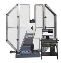 Pendelschlagwerk für Metall / für Charpy Tests