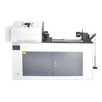 Biegen-Prüfmaschine / Torsion / für Kabel / horizontal