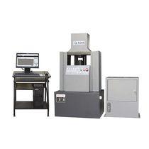 Erichsen-Leitfähigkeit-Tester / für blattförmige Materialien / computergesteuert