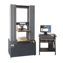 Kompressionsprüfmaschine / für Pappschachtel / vertikal / computergesteuert
