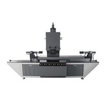 Reibungskoeffizient-Prüfmaschine / Kraft / Drehmoment