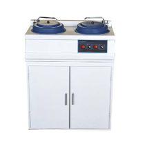Poliermaschine für Metall / für metallografische Proben / Oberflächen