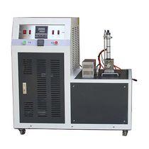 Mürbheits-Prüfgerät / PLC-gesteuert / automatisch / für Industrieanwendungen