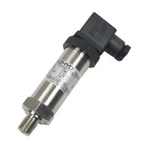 Relativdruckmessumformer / Membran / analog / kompakt
