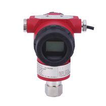 Differenzdruckmessumformer / thermisch / Membran / analog