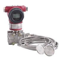 Differenzdruckmessumformer / Silizium / 4-20 mA / HART