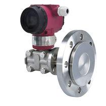 Differenzdruckmessumformer / Silizium / Piezoresistiv / 4-20 mA