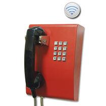 GSM-Telefon / IP65 / IP54 / zur Anwendung im Eisenbahnbereich